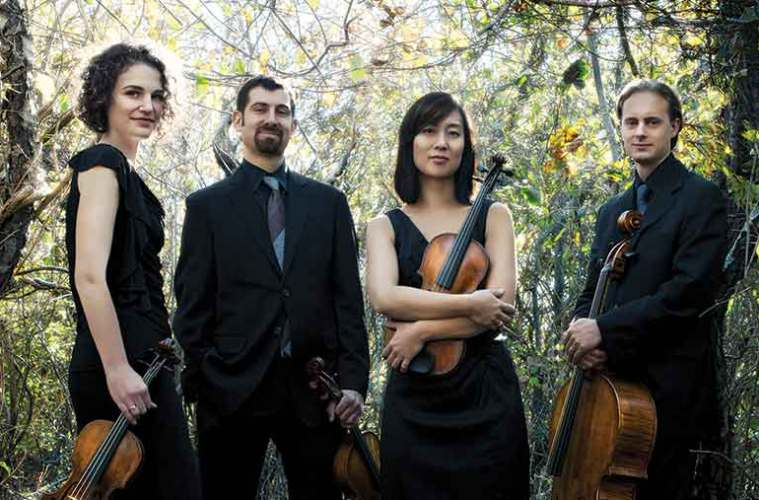 After 18 years together, the Chiara Quartet disbands