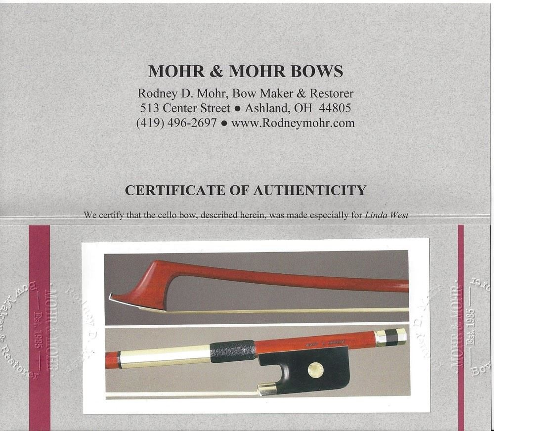 Missing Mohr bow 2