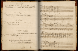 mozart journal