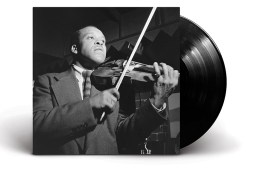 "Stuff Smith plays his jazz violin ""Big Red"""