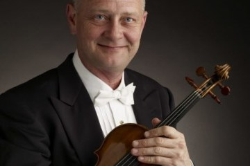 william-preucil-classical-music-cleveland-orchestra-concertmaster