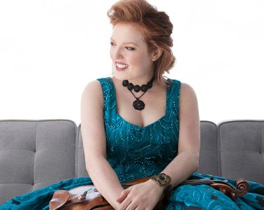 Rachel Barton Pine's 'Music by Black Composers' project aims to diversify the classical canon