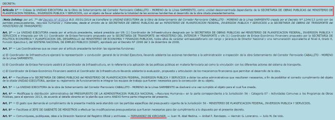 Nota-Con ayuda de los K, Calcaterra y Macri enterraron 45 mil millones.(1).odt26