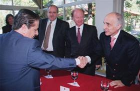 Eduardo Duhalde y Bulgheroni