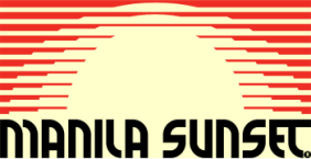 Manila Sunset Logo