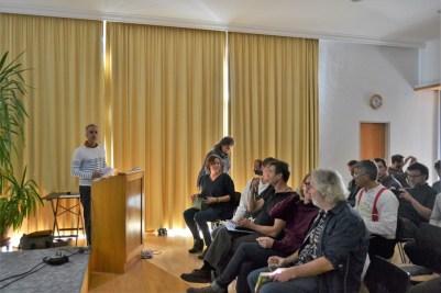 Thomas Dimov: zoë – zero carbon building element