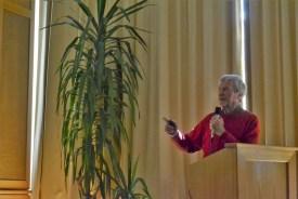 Gernot Minke: Strohbau – vom experimentellen Bauen zum Mainstream