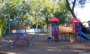 de la Rive-Boisée Park