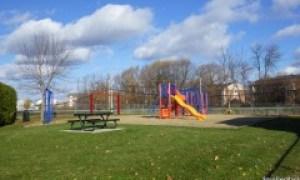 des Perce-Neige Park