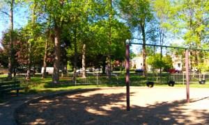 Brewster Park