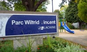 Wilfrid-Vincent Park