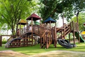 playground accident