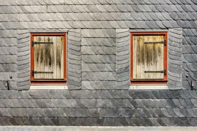 slate symmetry