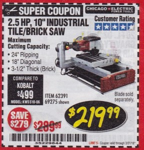 Over 100 harbor freight coupons struggleville 62391 69275 fandeluxe Gallery