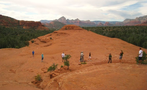 Top Things To Do In Sedona Arizona - 10 things to see and do in sedona