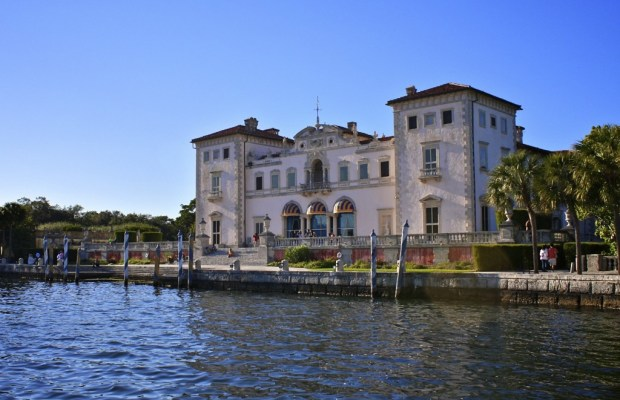 A South Florida interpretation of an Italian villa, Vizcaya was built in 1916 as a winter home for wealthy industrialist James Deering. Construction of the manor took over two years and more than a thousand laborers to complete. Influenced by Veneto and Tuscan Renaissance architecture, Villa Vizcaya also features French-style […]