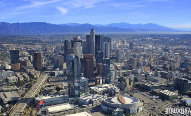 I received the most amazing gift for Christmas—a Groupon Deal for a helicopter tour of Los Angeles and Hollywood. I've lived in L.A. for nearly all of my life but had never seen the city like this before. Starting off at Whiteman Airport, a municipal airport in the north San […]