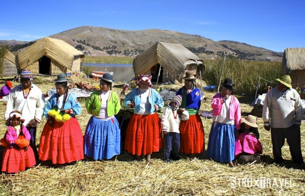Ever since my 8th grade Spanish teacher taught our class about Lake Titicaca (to titters, naturally), I've been intrigued by the place. At thirteen, my conception of the world was still pretty limited; I never thought I'd actually go to this far-off place with the funny sounding name. Well, I […]