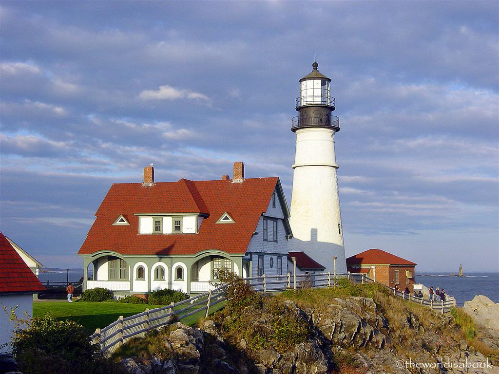 photo essay  lighthouses of the world