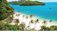 """I can book your very own dream trip to any of these exotic destinations! Click on the """"Contact"""" tab at the top of this page to send me a message. With my featured travel partners, Travel2 and Islands in the Sun, I will put togetheryour ultimate travel experience!   […]"""