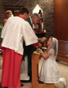 1st Holy Communion final