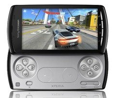 Sony Mobile Xperia Play