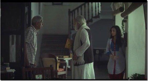 Reunion - Google India video