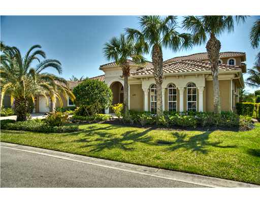 4 BR Palm City Homes for Sale