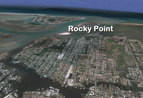 Rocky Point real estate