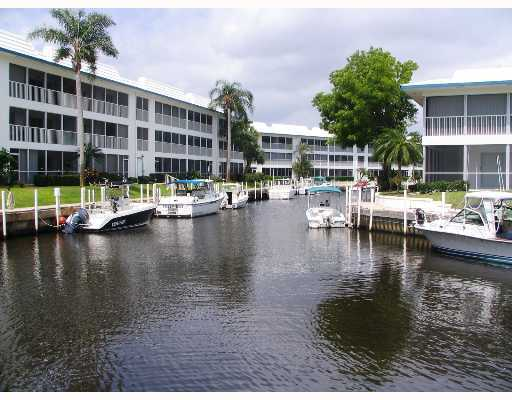 windjammer waterfront condos homes for sale in palm city florida