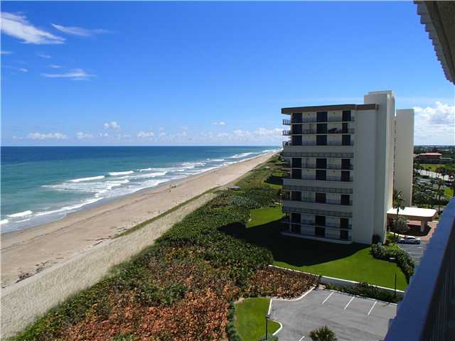 Miramar Condo on Hutchinson Island