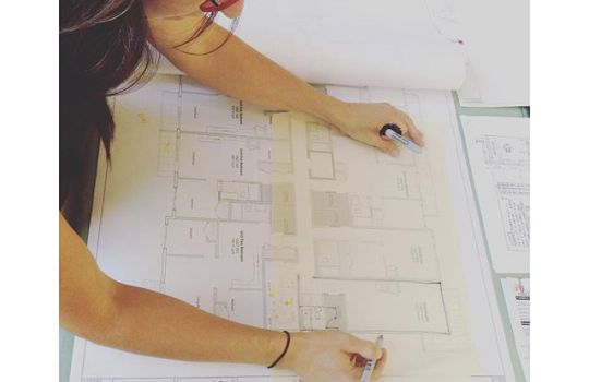 A huge shout out to Emily our summer Co-op student who has done extremely well over the last few months. She has contributed hugely to our team and your work ethic is second to none. We wish you all the best for your future plans. #cooplife #SHAcoop #vanarch #student #workonsite #experience #architecture #design #learning