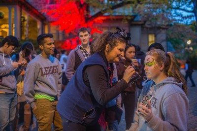 Student Center Facilities | Student Affairs