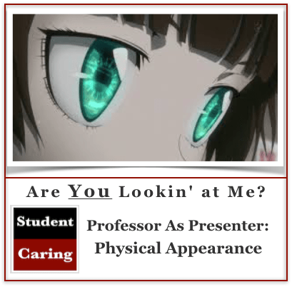 Student Caring - Podcast for Professors