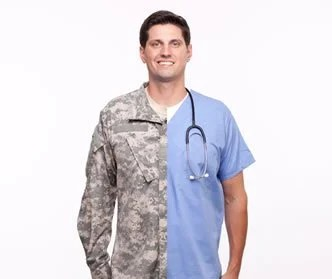 Military Medicine Photo from Shutterstock.com