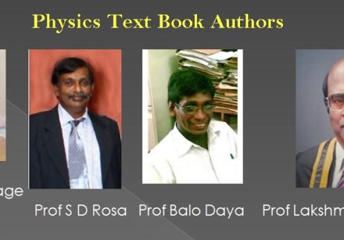 Physics-text-books-geekiyanage-rosa