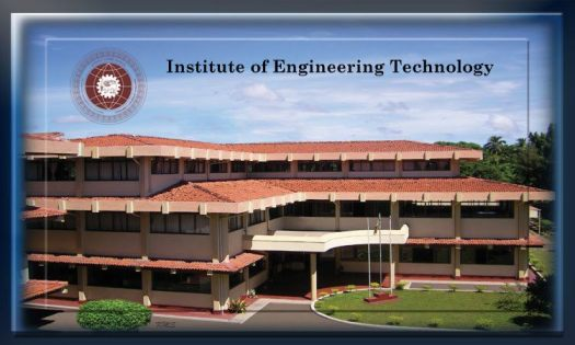 Institute of Engineering Technology (IET)
