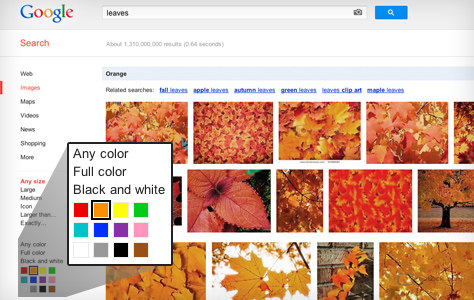 google-power-search