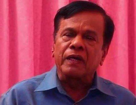 Dr K Ariyasinghe