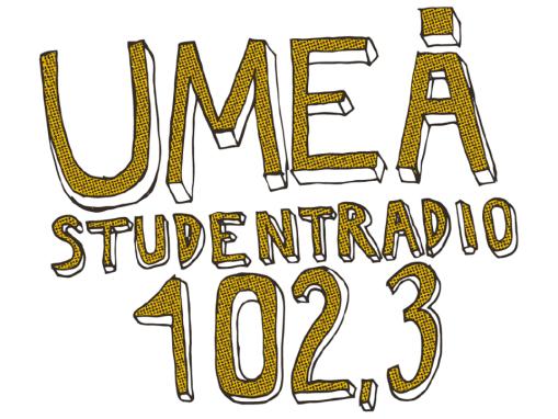 Umeå Studentradio 102,3