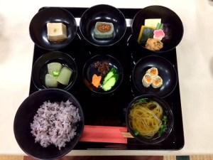 姫路店「お寺でヨガ」3