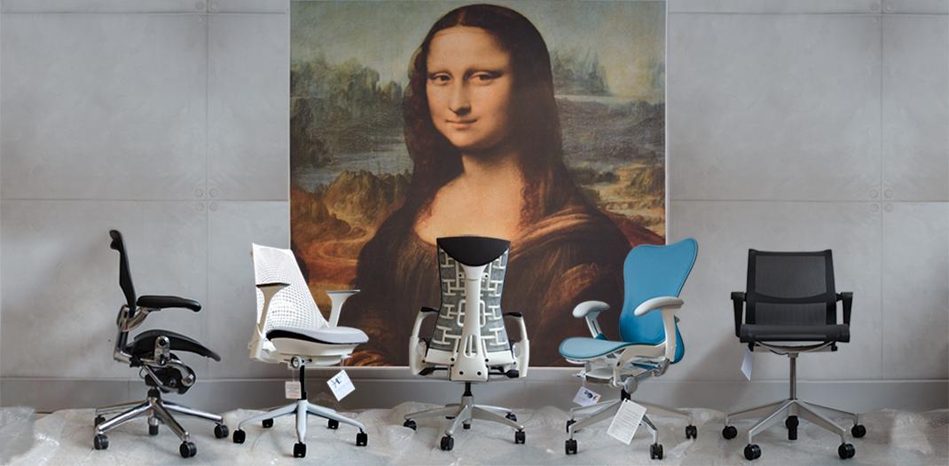 O nas – Mona Lisa