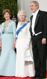 Illuminati member Queen Elizabeth