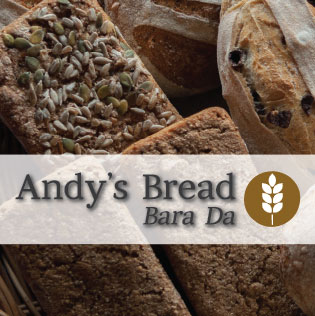 Andy's Bread