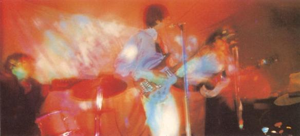 Pink Floyd 1966