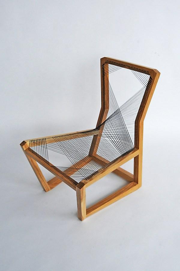 Alexander Mueller 2 Woven Easy Chair 300dpi