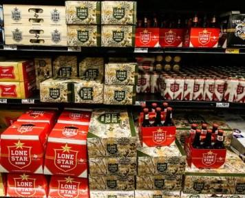 Texas beer