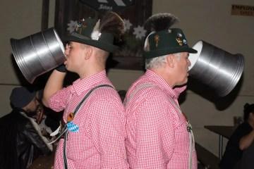 Wurstfest 2015 Drinking