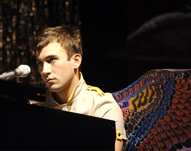 A Comprehensive Guide To The Magic That is Sufjan Stevens