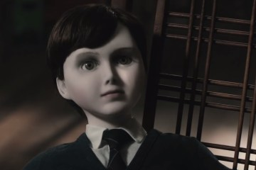 Movie Review of 'The Boy': Pinocchio Goes Rogue